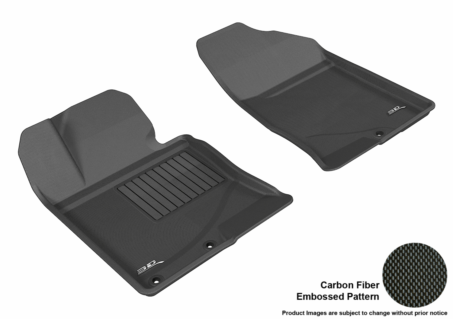 Kia Optima All Weather Floor Mats Kia Floor Mats 28