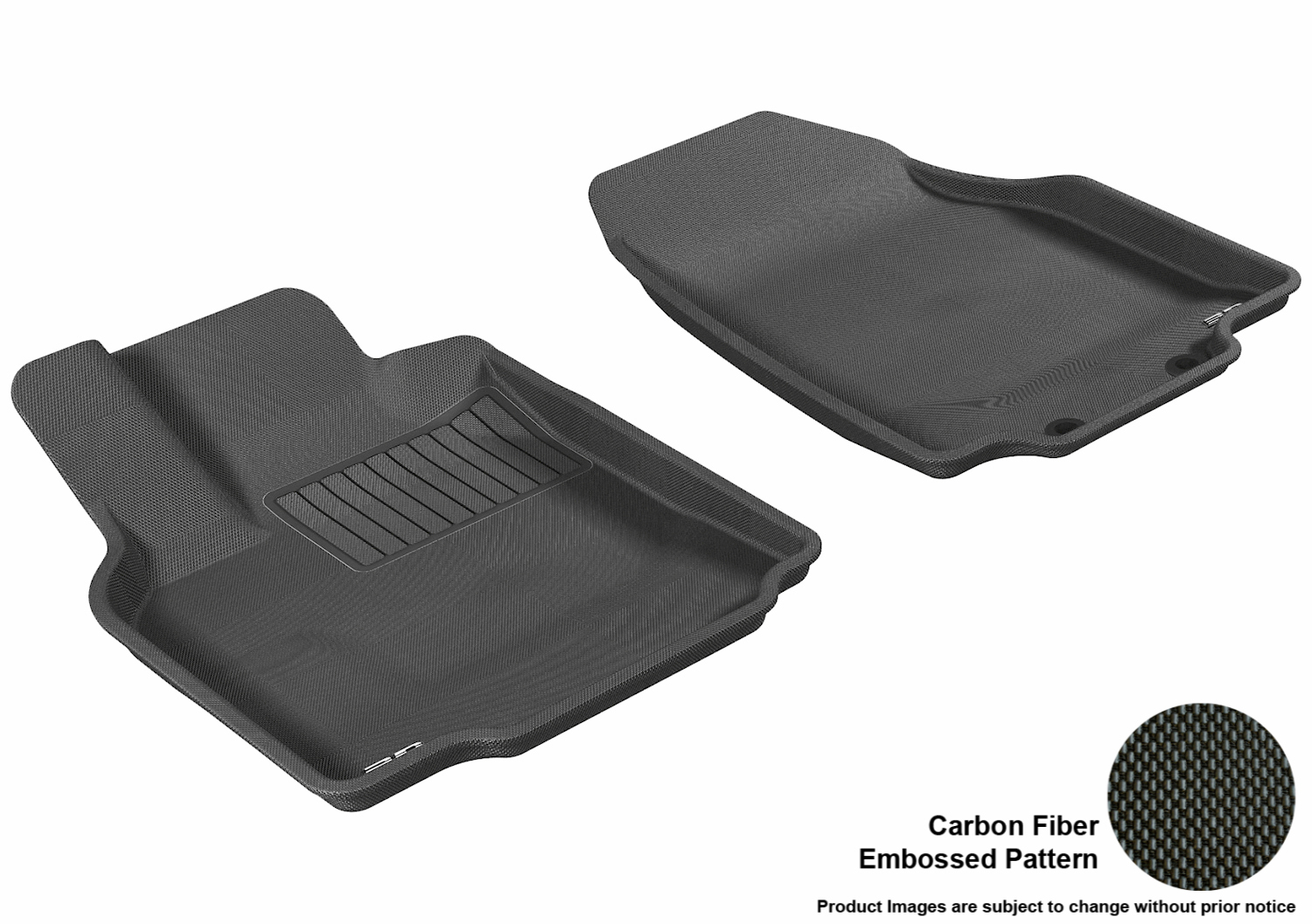 "Husky's advanced carpet-saving technology uses laser scanning and innovative design to ensure each floor liner custom-fits the contours of your vehicle floor. Designed with raised containment walls, the Classic Style ""diamond tread"" liners keep the mess on the mat and off /5(K)."
