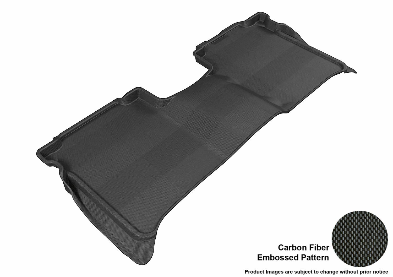 Rubber floor mats nissan pathfinder 2013 - Details About Maxpider 3d Rubber Molded Floor Mat For Nissan Titan 04