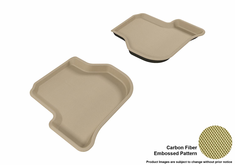 Rubber floor mats vw jetta - Image Is Loading Maxpider 3d Rubber Molded Floor Mat For Volkswagen