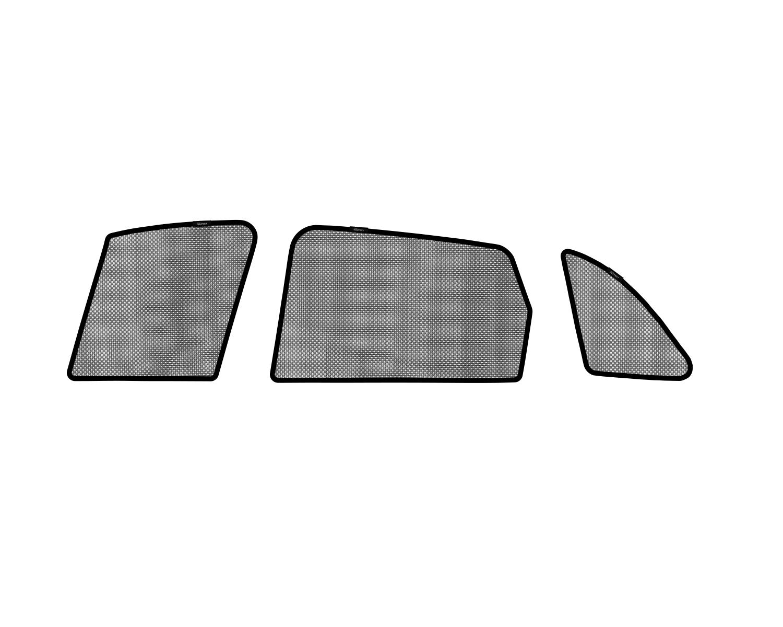 Custom Fit 3D Soltect Sunshade For 09-17 Audi Q5